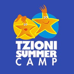 logo tziwni camp